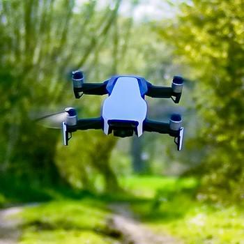 Drohnenaufnahmen Lübeck